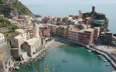 ITALIE – 5 TERRE