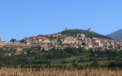 ITALIE – FRANÇOIS D'ASSISE