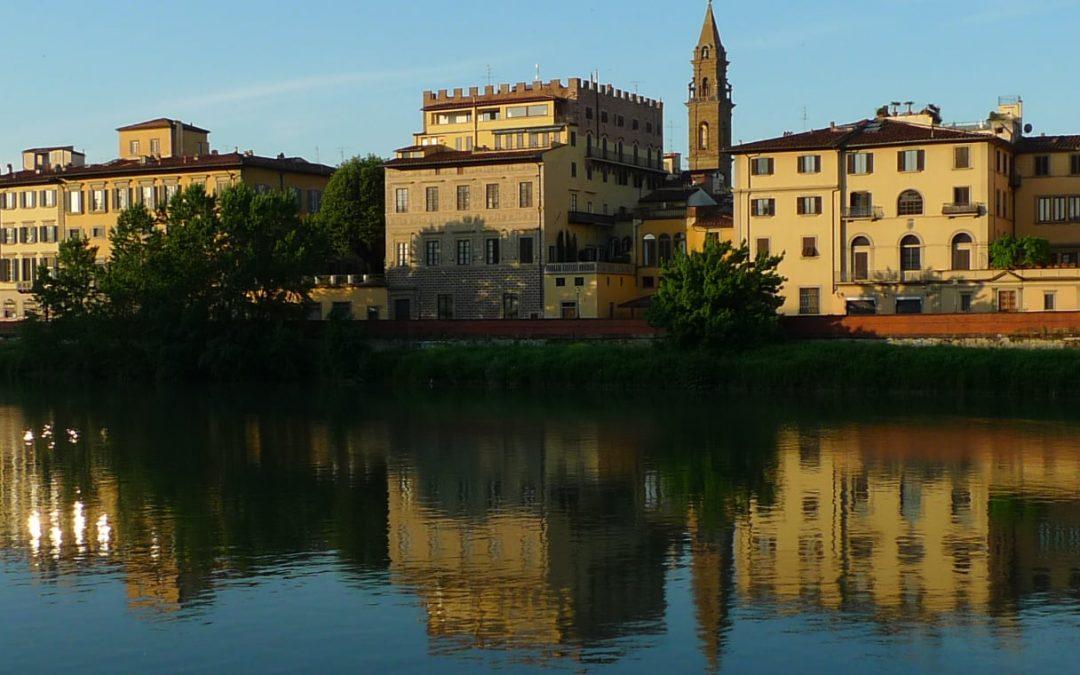 ITALIE – TOSCANE – CHIANTI